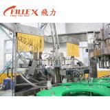 고품질 유리병 청량 음료 충전물 기계
