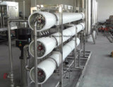 天然水のための水処理装置