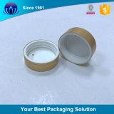 52/400 di guarnizione superiore di reputazione solida sulla protezione/coperchio/coperchio di alluminio per il sigillamento crema del vaso