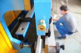 тормоз гидровлического давления 160t3200mm и гибочная машина металлического листа