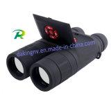 Digital télescope jour et nuit et des jumelles avec le GPS, le WiFi, l'appareil-photo et la sortie vidéo
