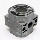 Zink-Legierung Druckguß für Metallzusatzgeräten-Teile