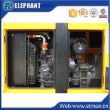 генератор энергии китайского двигателя 64kw 80kVA Sdec молчком