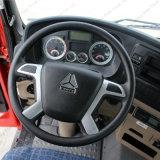 Sinotruk Hohan J7b 6X4のトラクターヘッドトラック