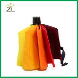 21 بوصة عادة علامة تجاريّة يتقدّم ترويجيّ ثلاثة يطوي مظلة