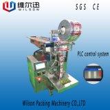 Máquina de empacotamento automática de Keyhain com certificação do Ce