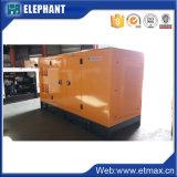 diesel à grande vitesse triphasé de générateur de Yto de la remorque 154kVA