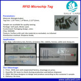 Leitor de Tag do microchip/orelha do ISO 11754/85 Fdx-B RFID com Bluetooth