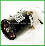 DV9-4009-Gn 2685 rpm do motor da escova
