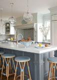 台所上のための絶対白い水晶石