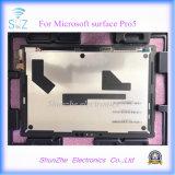 Экран касания LCD компьтер-книжки таблетки пусковой площадки для Майкрософт поверхностных ПРОФЕССИОНАЛЬНЫХ 5 PRO5