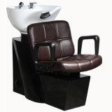 Kleines Salon-Shampoo-Stuhl-helle Farben-Haar-waschender Stuhl
