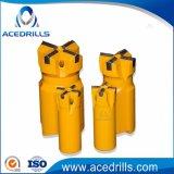 Ferramentas de perfuração Perfuratriz de carboneto de tungsténio Botão cónicos Brocas