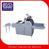 Máquina que lamina semi automática Yfmb-750A/920A