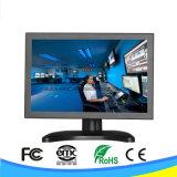 """10.1 """" CCTV 안전 응용을%s HDMI/BNC를 가진 TFT LCD 디스플레이"""