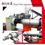 Ligne de pelletisation de machine de pelletisation de film plastique de PE de pp
