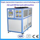 Vier Reeksen van Machine van de Controle van de Temperatuur de Verwarmende en Koel