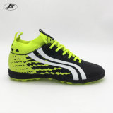 Flyknit Socken-Innenfußball-Schuhe für Mann