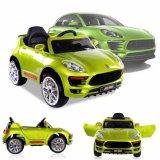 Carro Four-Wheel-Drive Children&prime do brinquedo; Carros elétricos de S