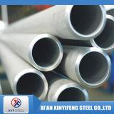 Tubo del tubo de la construcción del acero inoxidable 316