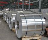 Bobina de aluminio rodada molde