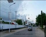6m de l'énergie solaire LED feux de la rue Liste de prix