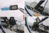 Aiuto Ebike del pedale dell'incrociatore della spiaggia del blocco per grafici della Al-Lega con la batteria di litio