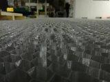 3003alliage aluminium Honeycomb élargi Core