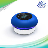 Waterdichte Ipx4 Draagbare Draadloze Spreker Bluetooth met LCD