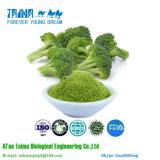 Poeder Van uitstekende kwaliteit van Concentrat van het Aroma van de Broccoli van 100% het Organische, de Beste Prijs van het Poeder van Groenten