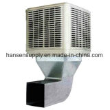 380V 3phase Evaporative Water Air Cooler 또는 Air Conditioner