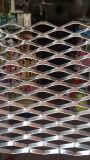 고품질을%s 가진 확장된 금속 천장 알루미늄 철망판
