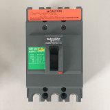 corta-circuito moldeado Ezc MCCB del caso de 40A Ezc100f3040 3p Easypact