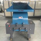 PE PP PVC concasseur de déchets de plastique PET machine