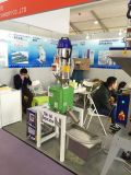 Impastatrice gravimetrica automatica per materia prima di plastica