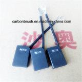 Bom desempenho da escova de carbono grafite RE170 de Slip Ring