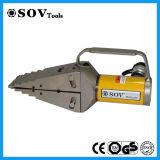 700 Bar de la brida de hidráulicas separador de la brida del conjunto de herramientas