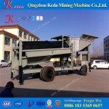 Machine de Minining d'or d'installation de transformation de sable de minerai d'or petite à vendre