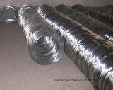 Fio galvanizado Bwg20 do ferro que &Binding o fio de Wire&Galvanized