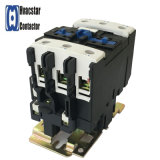 Contattore elettromagnetico industriale del contattore magnetico di CA di Cjx2-9511-110V