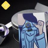 최고 질 연약한 사기질 금속 주문 회의 Masonic 접어젖힌 옷깃 Pin