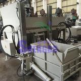 Imprensa de ladrilhagem de aço de Turnings da velocidade horizontal para recicl