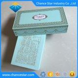 Carton de papier imprimé personnalisé Food Box pour macaron