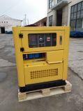15kVA type Superbe-Silencieux générateur de diesel