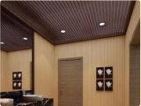 Fabricant de décoration d'alimentation de carreaux de plafond panneau PVC 595*595mm 603mm 600mm