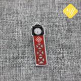 Esmalte de aleación de zinc insignias personalizadas