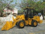 Buen precio chino 2.0ton cargadora de ruedas pequeñas para la venta con CE