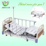 Hospital de Tríplice Função Furniturer Electric Medical Bed cama de hospital