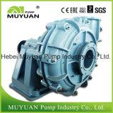Gummizwischenlage-Hydrozyklon-Zufuhr-Hochleistungsschlamm-Pumpe
