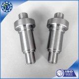 習慣CNCの機械化の部品は、予備の自動車部品を機械で造るステンレス鋼の部品に金属をかぶせる